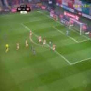 Braga 0-1 Benfica - Eduardo Salvio