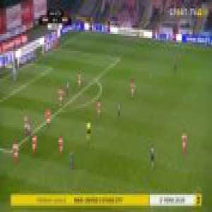 Braga 0-2 Benfica - Jonas