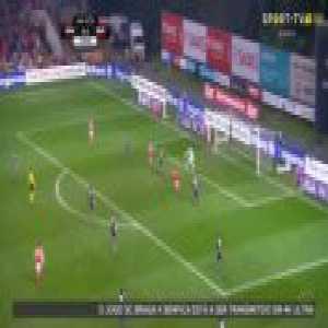 Braga [1]-2 Benfica - Paulinho