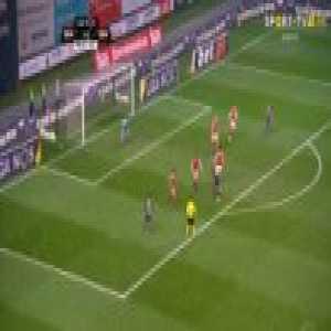 Braga 1-[3] Benfica - Raul Jimenez