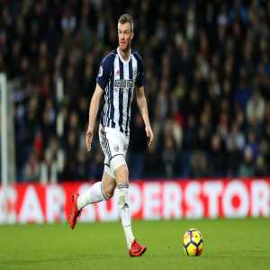 Chris Brunt now has 20 assists in the Premier League since 2014/15, one more than Eden Hazard has in the same period of time.