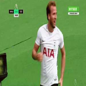 Harry Kane is Spurs all time highest premier league goalscorer