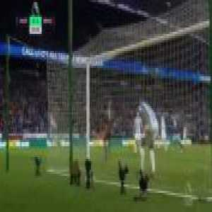 Huddersfield 0-1 West Ham - Mark Noble