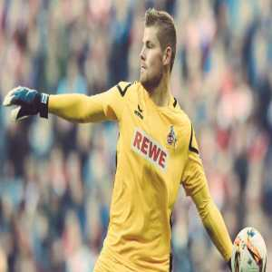 If Köln gets relegated, Timo Horn has a €6m release clause, while Jonas Hector's is €10m - Borussia Dortmund reportedly interested in both of them