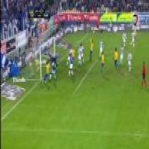 Estoril Praia 1 - 0 FC Porto | Eduardo Teixeira 15' WHAT A GOAL
