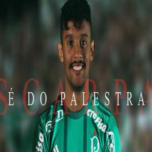 Gustavo Scarpa has signed for Palmeiras