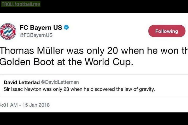 Bayern Munich are too good on and off the pitch.