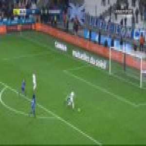Marseille 2-0 Strasbourg - Dimitri Payet