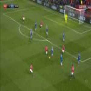 Pogba elastico vs Stoke