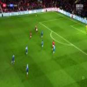 Pogba vs Stoke Highlights