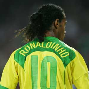 Ronaldinho has officially retired from professional football