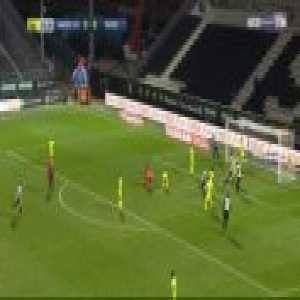 Angers 1-0 Troyes - Romain Thomas
