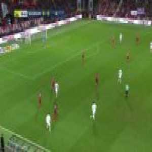 EA Guingamp 0 - 2 Olympique Lyonnais [FULL HIGHLIGHTS]