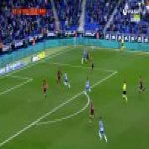 Espanyol 1-0 Barcelona - Melendo
