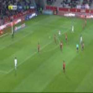 Lille 1-[1] Rennes - James Lea Siliki