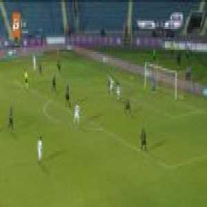 Osmanlispor 0-1 Besiktas [1-5 on agg.] - Mustafa Pektemek