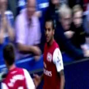 Theo Walcott - Big Game Contributions