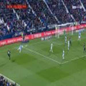 Asensio goal vs. Leganes (0-1)