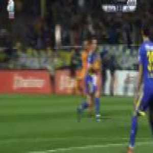 Bucaspor 0-2 Galatasaray [0-5 on agg.] - Yasin Oztekin