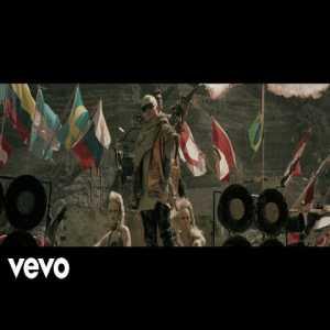 "Rumored World Cup anthem released. ""Machika"" feat. J Balvin, Aruban artist Jeon and Anitta"