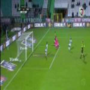 Vitória de Setúbal 0-1 Sporting CP - Bruno Fernandes 31'
