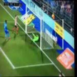 Inaki Williams unbelievable goal Getafe 0-1 Athletic Bilbao