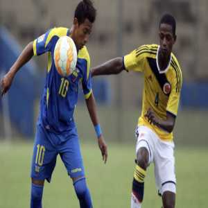 Liverpool agree terms to sign 18 year old Colombian left back Anderson Arroyo