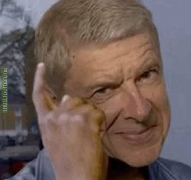 Wenger: €50m for Aubameyang? BVB: NO. We won't accept anything less than €60m. Wenger: €50m + €20m in bonus if we win the league. BVB: Deal!!