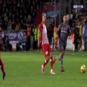 Antalyaspor 1-0 Besiktas - Charles