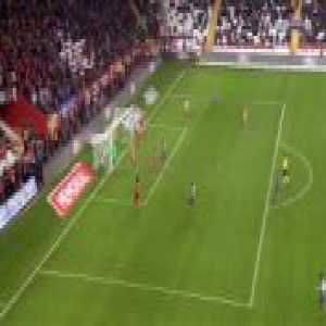 Antalyaspor 1-[2] Besiktas - Anderson Talisca
