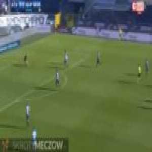 Atalanta 0-1 Napoli - Mertens