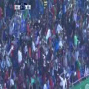 Dipanda Dicka Superb Goal against East Bengal (2-0)