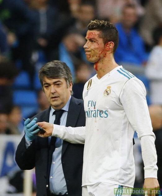 GWS Cristiano Ronaldo