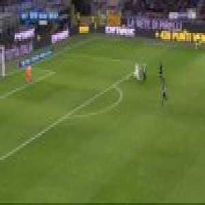 Inter 0-1 Roma - Stephan El Shaarawy