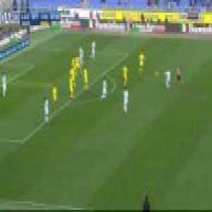 Lazio [3]-1 Chievo - Sergej Milinkovic-Savic