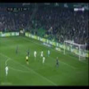 Messi Second Goal against Real Betis (0-4)