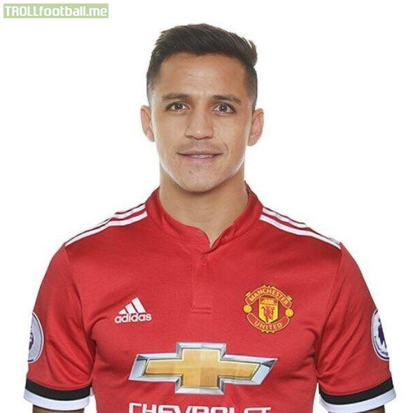 BREAKING: Alexis Sanchez has failed his medical at Man Utd due to a severe back problem. This has been caused by carrying the Arsenal side for the last 4 years.