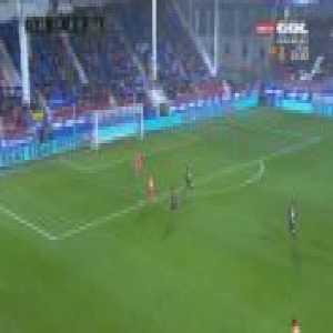 Eibar 0-1 Malaga - Youssef En Nesiry