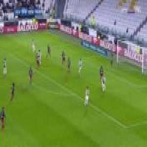 Juventus 1-0 Genoa - Douglas Costa
