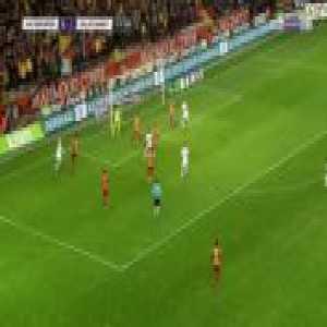 Kayserispor 0-2 Galatasaray - Eren Derdiyok