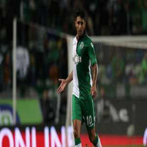 Sporting's Alan Ruiz set to return to Colón on a one-year loan