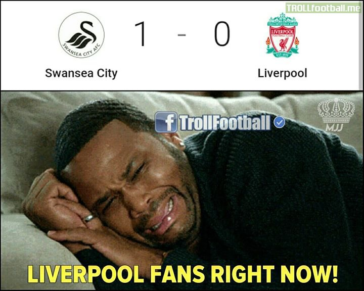 Tag Liverpool FC Fans..😂 MJJ