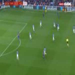 Barcelona 1-0 Espanyol - Luis Suarez Goal