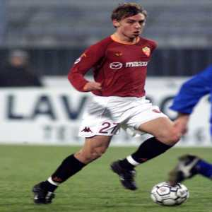 On this day in 2003, a teenage midfielder named Daniele De Rossi made his Serie A debut for the club...