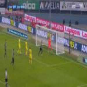 Chievo 0-2 Juventus - Gonzalo Higuain