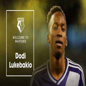 Dodi Lukebakio signed for 4.5 Year Contract