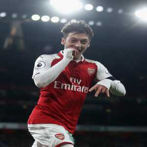 Since he made his league debut in August 2006, Mesut Ozil (1006) is the only player to have created over 1000 goalscoring chances within the big 5 European leagues.