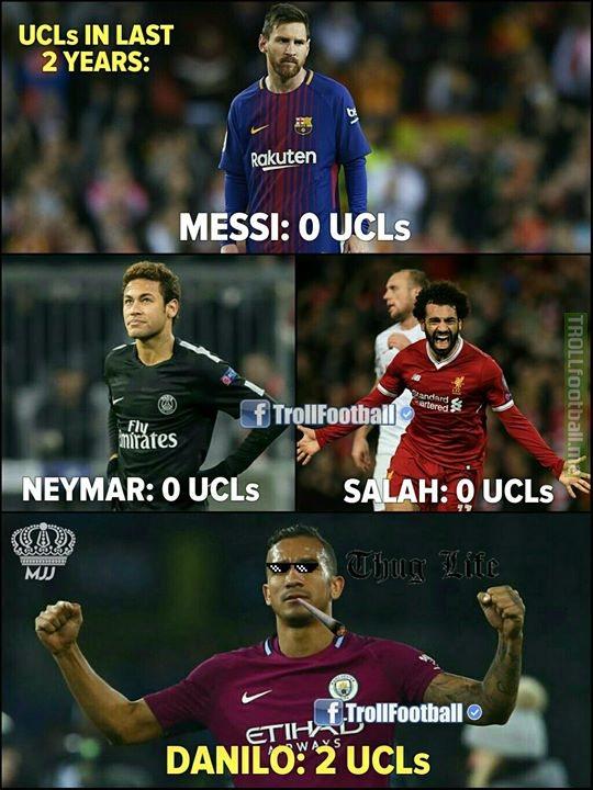 Lord Danilo> Messi,Neymar,Salah.. 😎🔥 MJJ