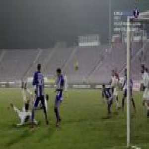 ACS Polio Timisoara 2 - [3] FC Voluntari, Goal by Ionut Voicu, min. 90 / LIGA1 Romania