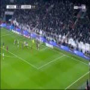 Besiktas [1]-0 Karabükspor — Pepe